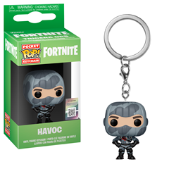 Funko POP Keychain Fortnite - Havoc