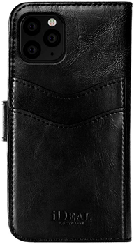 iDeal of Sweden Magnet Wallet+ iPhone X/XS/11 Pro Black