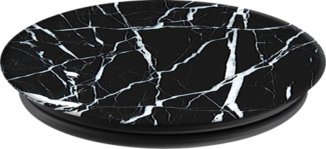PopSockets Black Marble