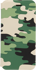 iZound Camo Wallet iPhone 6/6S