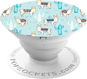 PopSockets Flurry Peru