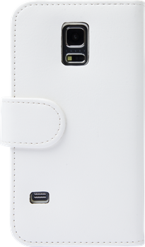 iZound Wallet Case Samsung Galaxy S5 Mini White