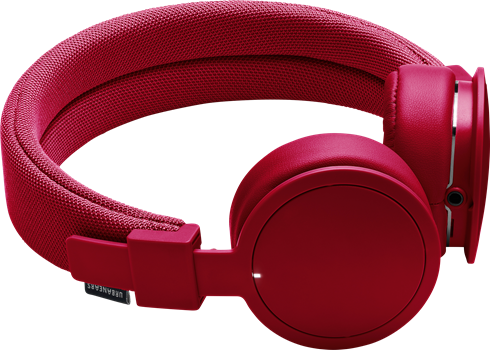 Urbanears Plattan ADV Wireless Beryl Red