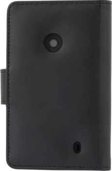 iZound Wallet Case Nokia Lumia 520 Black