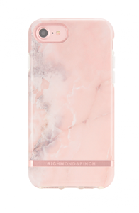 Richmond & Finch Pink Marble iPhone 12 Mini