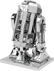 Star Wars Metallmodell R2-D2