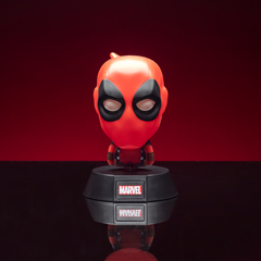Iconlight Deadpool