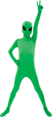 Morphkid Alien Large