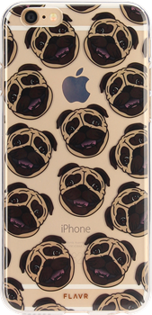 FLAVR iPlate Pugs iPhone 6/6S