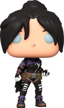 Funko POP Apex Legends - Wraith