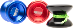 Yoyo Factory Boss