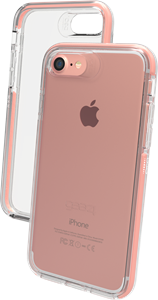 Gear4 Piccadilly iPhone 6/7/8/SE Rose Gold