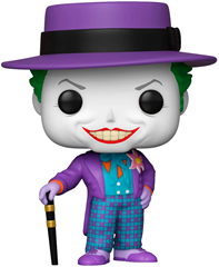 Funko POP DC - 1989 Joker