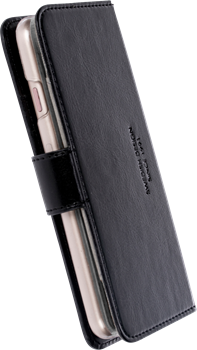Krusell Ekerö Foliowallet 2in1 iPhone 7/8 Black