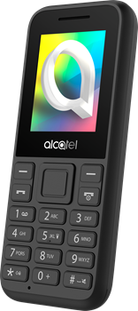 Alcatel 1066 Black