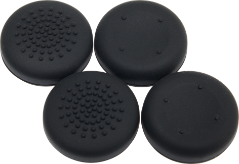 SparkFox Thumb Grips for Xbox One & Xbox 360 4-Pack