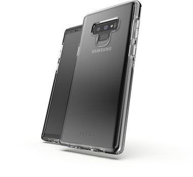 Gear4 Piccadilly Samsung Galaxy Note 9 Black