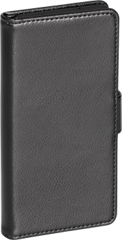 Avity Leather Wallet Case Samsung Galaxy A71 Black