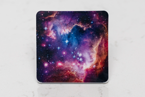 iZound Selfie Sticker Nebula