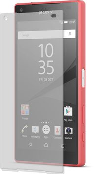 iZound Screen Protector Sony Xperia Z5 Compact
