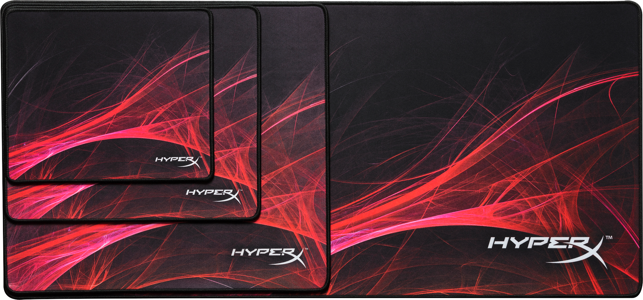 HyperX FURY S Speed Pro Gaming Mouse Pad M