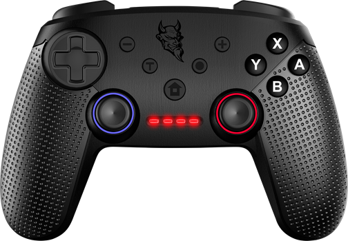 GameDevil Switch PRO-S2 Wireless Controller
