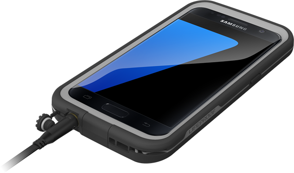 LifeProof FRE Samsung Galaxy S7
