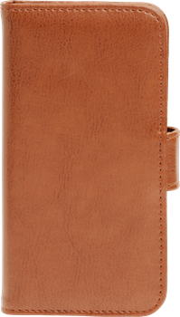 iZound Leather Wallet Case iPhone X/XS Brown