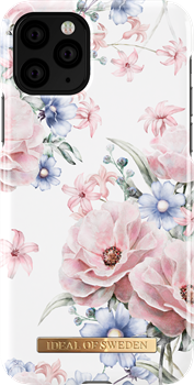 iDeal of Sweden Fashion Case iPhone X/XS/11 Pro Floral Romance
