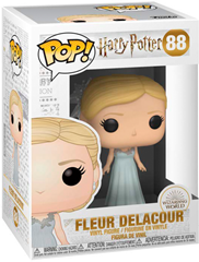 Funko POP Harry Potter - Fleur Delacour