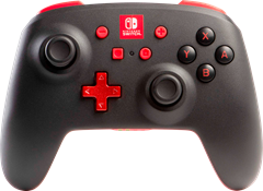 PowerA Nintendo Switch Controller - Black