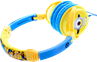 Minions Headphone Googly Eye