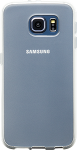 iZound TPU Case Samsung Galaxy S6 Transparent