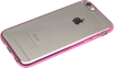 iZound TPU Electro iPhone 6/6S Pink