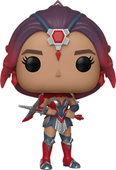 Funko POP Fortnite - Valor