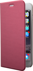 iZound Slim Wallet iPhone 6 Plus Red