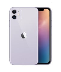 iPhone 11 64gb Lila Nyskick