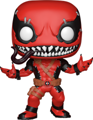 Funko POP Marvel - Venompool