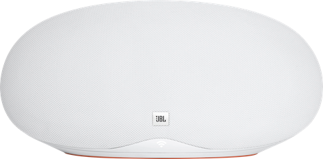 JBL Playlist White