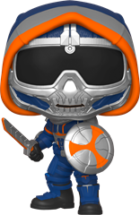Funko POP Marvel - Taskmaster