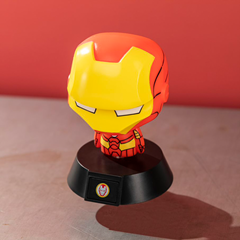 Iconlight Iron Man