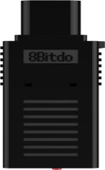 8Bitdo Bluetooth Retro Receiver NES
