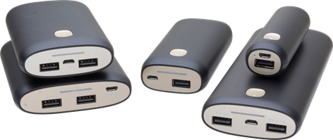 X-Power Powerbank 5200mAh