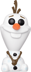 Funko POP Frozen - Olaf