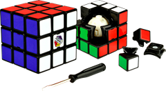 Rubiks Speed Cube