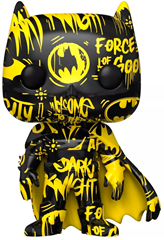 Funko POP DC Exclusive - Batman #1 Artist Series