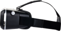 Spectra Optics G-01 3D VR Glasses