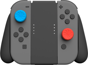 KontrolFreek Joy-Con Switch Red/Blue