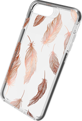 Gear4 Victoria Feathers iPhone 6/7/8 Plus