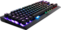 Wooting One Analog RGB Mechanical Keyboard Nordic Basic Blue